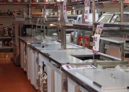 CATERING EQUIPMENT - RESTAURANT EQUIPMENT-  CLEARANCE SALE