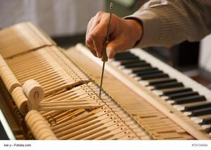 Piano Tuning 514 206-0449 accordage Montreal