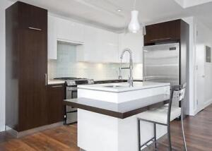 Condo owners! Completely Custom Kitchen Renovations for the price of IKEA.Get A Free Online Quote in 15 Minutes.