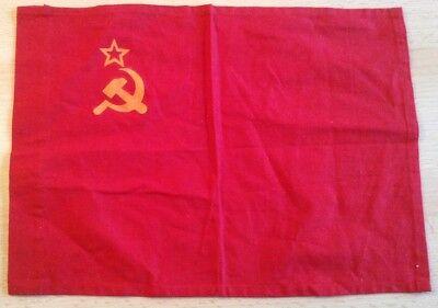 Tischwimpel 23 x 32 cm UdSSR Militär Russland Fähnchen