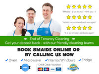 ► End Of Tenancy Cleaning Southampton, Winchester, Portsmouth◄ Fast response rates