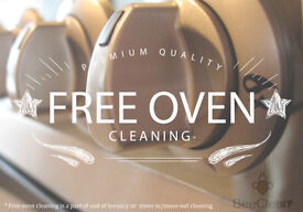 Detailed end of tenancy cleaning with free oven included | Fareham, Portchester, Port Solent, Cosham