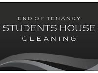 Students house cleaning in Southampton, Portsmouth and surrounding areas.