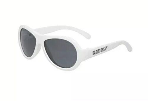NEW BABIATORS Aviator Classic Sunglasses Age 3-7 Baby Child