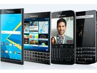 BlackBerry smartphones series unlock Q&Z series