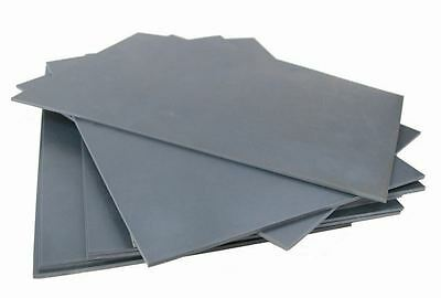 Polymer Sheets For Lino Printing - Pack of 10