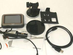 REFURBISHED-MIO-DIGIWALKER-C220-AUTOMOTIVE-GPS-RECEIVER