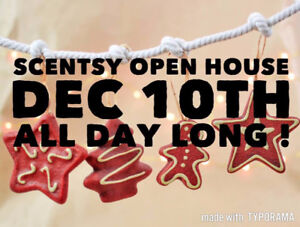 scentsy open house thorold TODAY!!!!!!!