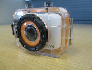Caméra d'Action Vidi genre GoPro