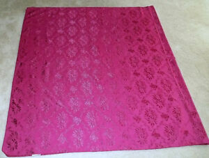 MOVING SALE -- Burgandy Xmas T-Cloth & 3 Assorted Table Runners