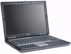 Dell Latitude D630 -- $110 if gone tonight!