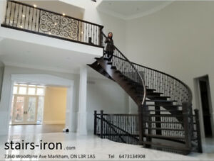 Toronto luxury home building materials.Store & Showroom