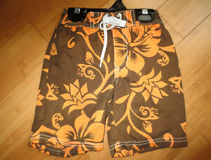 Boys Swim Suits - Size 3