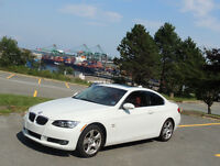 2009 BMW 3-Series 328i xdrive Coupe (2 door)