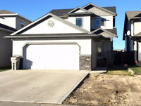 IMMEDIATE POSSESSION -  RIVERSTONE HOME -  SHOWS GREAT !
