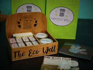 A Night of DIY Beauty by The Eco Well @The Settlement Co. Kitchener Area image 3
