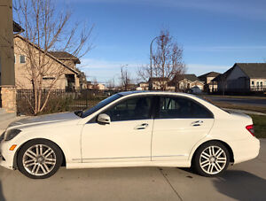 2011 Mercedes-Benz C-Class 250 for sale!