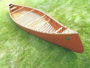 CLASSIC CANOE FROM 1974