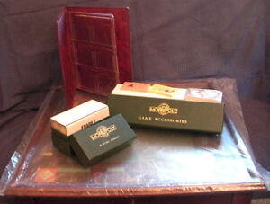 Monopoly Game 1991 Franklin Mint London Ontario image 2
