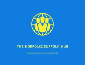The Norfolk & Suffolk Hub