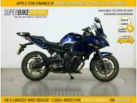 2011 61 YAMAHA XJ6 BUY ONLINE 24 HOURS A DAY