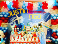 Balloon Decor/birthday decor/ All event decor (647-938 8626)
