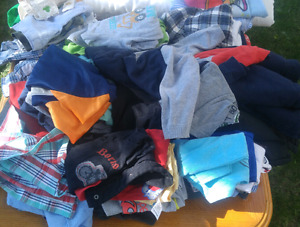 Baby boys clothes lot