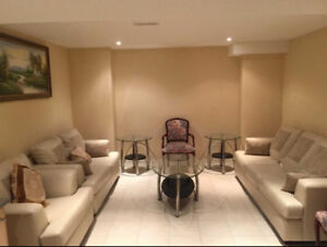 2 Large Bed Basement Near Sunny Meadow Blvd & Australia Dr