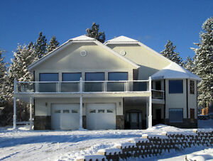 127 Cross Road Executive Home for Sale in Cranbrook BC