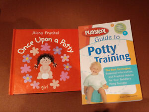 Time For Potty Training?