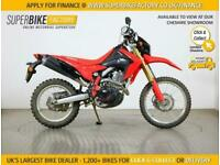 2018 68 HONDA CRF250L A-H - BUY ONLINE 24 HOURS A DAY