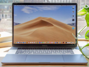 "Loaded 2014 MINT 15"" MacBook Pro RETINA i7 2.6/16/256GB SSD QUAD"