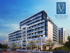 The Bayview Village residence condos – Get Platinum Access
