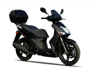 SPRING BLOW OUT SALE! 2014 KYMCO AGILITY 50cc