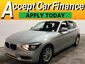 BMW 116 1.6TD ( bhp ) EfficientDynamics 2013MY d
