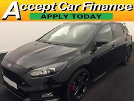 Ford Focus ST3 FROM £103 PER WEEK!