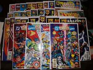 Comics for sale.  Sets and storylines. Peterborough Peterborough Area image 8