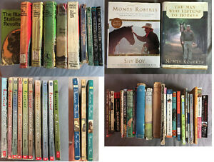 Kids, Teen, Adult, Animal & Horse Books