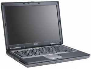 Excellent Dell BusinessLaptop,Duo 1.8GHz/2G/160G/14.1in/LikeNew