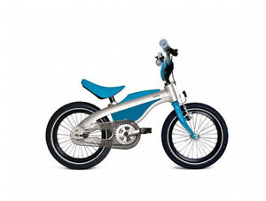 Kids BMW Balance/Pedal Bike