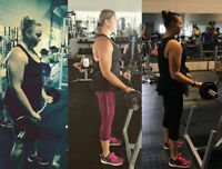 * Incredible Group Fitness Training in Waterloo (Groupon Deal!)