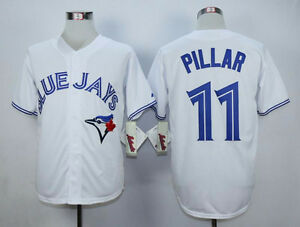 Toronto Blue Jays Jersey Sz 48 Large