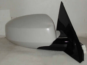OEM 2004-2008 Nissan Maxima Side Power Mirror Heated White West Island Greater Montréal image 1