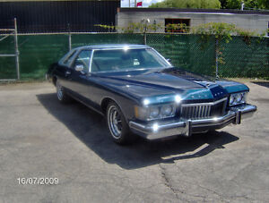 1974 Buick Riveria- Mint Condition
