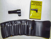 Bore sighter Bushnell