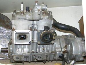 Yamaha 600 twin cylinder Engine replacement Regina Regina Area image 2