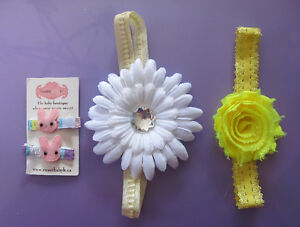 Win free headbands/hair clips for Easter!