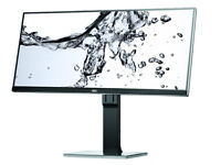 """AOC U3277PQU 32"""" 4K Monitor"""