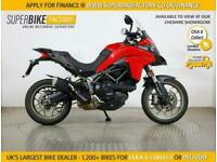 2018 68 DUCATI MULTISTRADA 950 - BUY ONLINE 24 HOURS A DAY