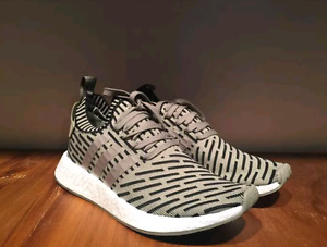 ADIDAS NMD R2 PRIMEKNIT SHOES MANY SIZES